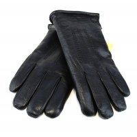 Перчатки мужские кожаные зимние 117970-Ferro