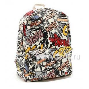 Рюкзак молодежный 130777 Womp