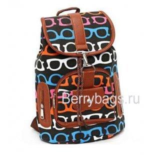 Рюкзак молодежный 130785 Glasses