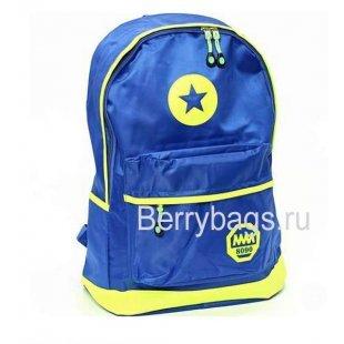 Рюкзак молодежный 130794 STAR