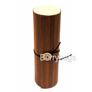 Подарочная деревянная коробка для ремня 144039