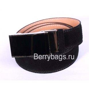 Ремень мужской джинсовый ADRIANO FERRORO A-5898-Velvet
