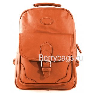 Рюкзак женский AB-7 Orange