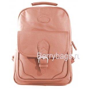 Рюкзак женский розовый AB-7-Pink flamingo
