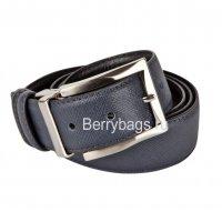 Ремень мужской кожаный Adriano Ferrero 10711 Jeans