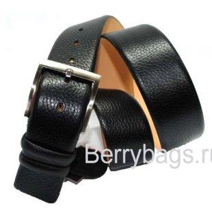 Ремень мужской кожаный Adriano Ferroro K-6700