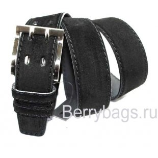 Ремень мужской кожаный широкий Adriano Ferroro K-6702