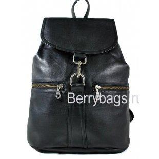 Рюкзак женский кожаный BB 117733 Nabiru