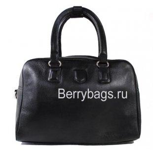 Мужская сумка мини-дорожная городская кожаная BB 130773 Jonny D