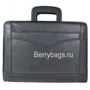 Папка для документов BB 18137 Black