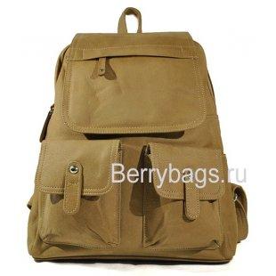 Рюкзак кожаный BB 18734 Design