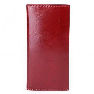 Вертикальное портмоне Montana Red BB 39151