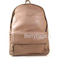 Городской рюкзак кожаный BB 39233-03 -Marcus