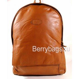 Городской рюкзак кожаный BB 39233-07 -Goldman