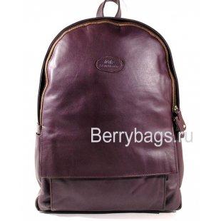 Рюкзак кожаный городской BB 39233-09 -Bardo