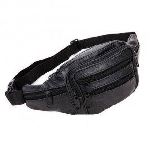 BB 3925 Мужская поясная сумка -Bosston