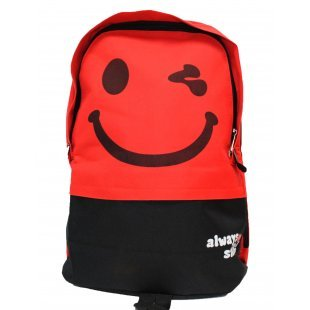 BB 3958 Рюкзак смайл