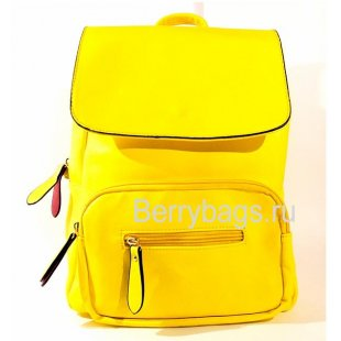 BB 3984 Рюкзак желтый
