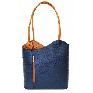 BB 3997 Плечевая сумка рюкзак трансформер