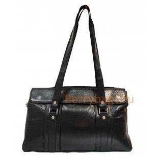 Женская сумка  Ellisa BB 39NFO-11 Black