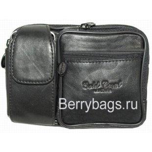 Поясная сумочка BB-19927 Black