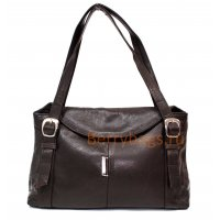 Женская сумка Annelica коричневая BB39 SBO-9