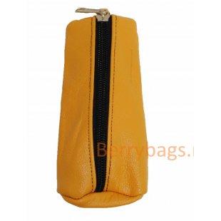 Ключница кожаная Keeper BB39137-05-01 mustard
