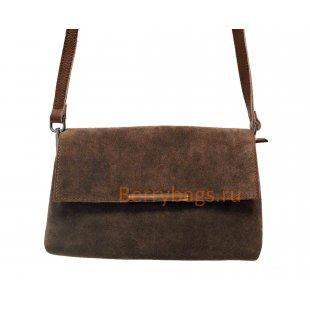 Женская сумка через плечо Lazzo BB39183-01