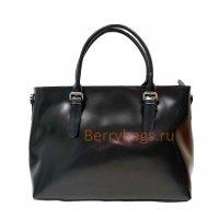 Женская сумка каркасная Espaniola BB39191-black