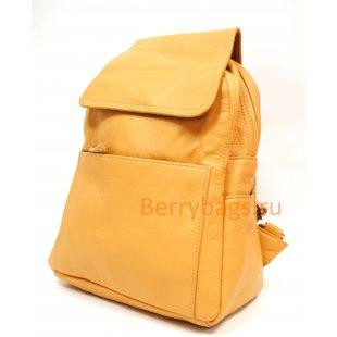 Рюкзак Bertram песочного цвета BB39231 camel