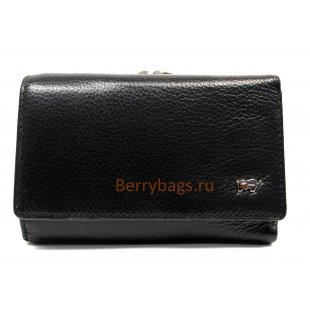 Женский кошелек Marzella BB39267 черного цвета