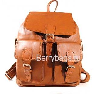 Рюкзак городской BB39267 Z37 Brown