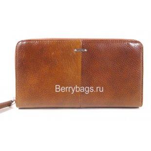 Мужское портмоне на молнии Felix BB39274-01