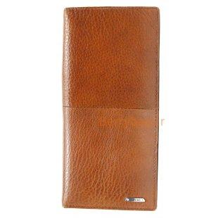 Портмоне мужское Eoin вертикальное BB39274 коричневого цвета