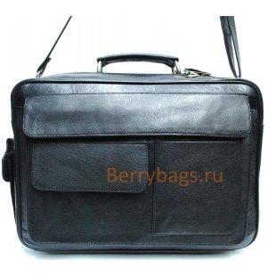 Сумка мужская для ноутбука и документов BB39BIGM -Partraks