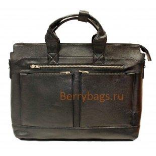 Сумка мужская для ноутбука и документов 15 дюймов IWENT BB39MN-6
