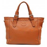 Женская сумка Bettina коричневая BB39Z-1