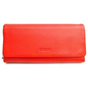 Большой женский кожаный кошелек BRISTAN WERO 2423 -ICONIC