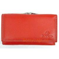Маленький классический цветной кошелек BRISTAN WERO 2445-EMBA