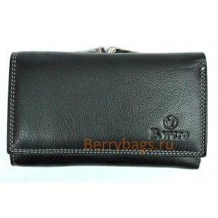 Маленький классический цветной кошелек BRISTAN WERO 2448-ROMANTIC