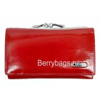 Маленький кожаный кошелек BRISTAN WERO 2459-LACOSSA