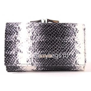 Женский кожаный кошелек BRISTAN WERO 2471-Klein Frost