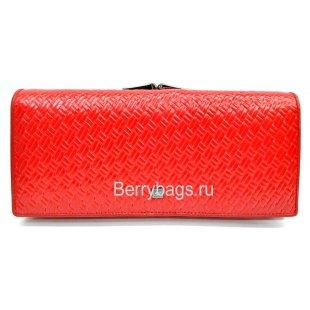 Женский классический кожаный кошелек BRISTAN WERO 2476-Rissaldo