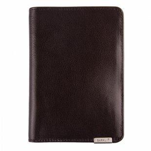 Barkli 00019-5-01  обложка для паспорта