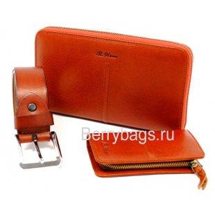 Мужской подарочный набор Bristan Wero 003 - NORMAL
