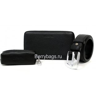 Мужской подарочный набор Bristan Wero 009 - NORMAL