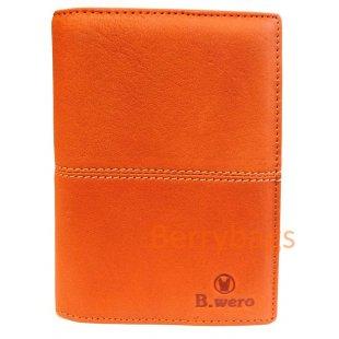 Обложка для паспорта Bristan Wero 0909 -Classik cognac