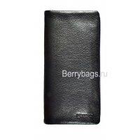Бумажник вертикальный мужской кожаный Bristan Wero 117309-InSiti