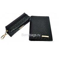 Женский подарочный набор Bristan Wero 117488 Black Mini