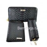 Женские подарочные наборы Bristan Wero 117494 Black
